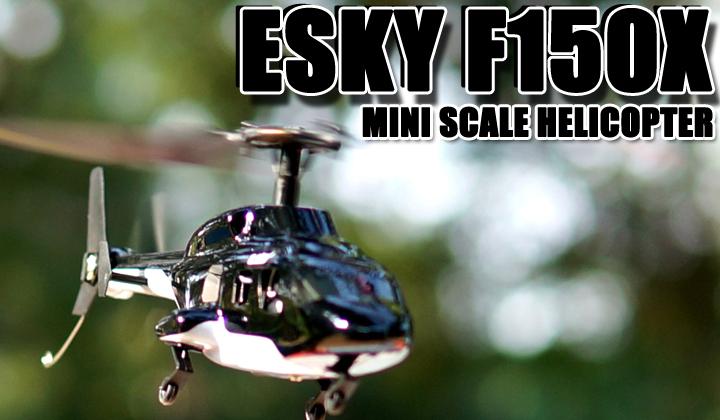 Esky 150X