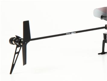 ORI RC WALKERA ワルケラ Mini CP 本体