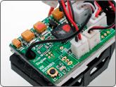ORI RC WALKERA ワルケラ Mini CP+DEVO7 セット(mode1)
