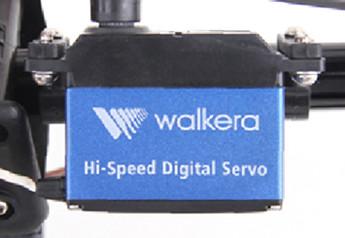 ORI RC WALKERA ワルケラ V450D03+DEVO7 セット(mode1)